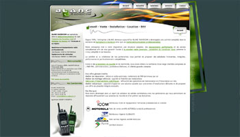 Blanc RadioCom
