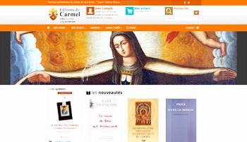 Editions du Carmel